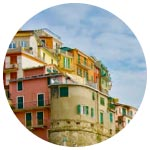 cinque terre book your vacation to italy with travel experts finelli and shaw