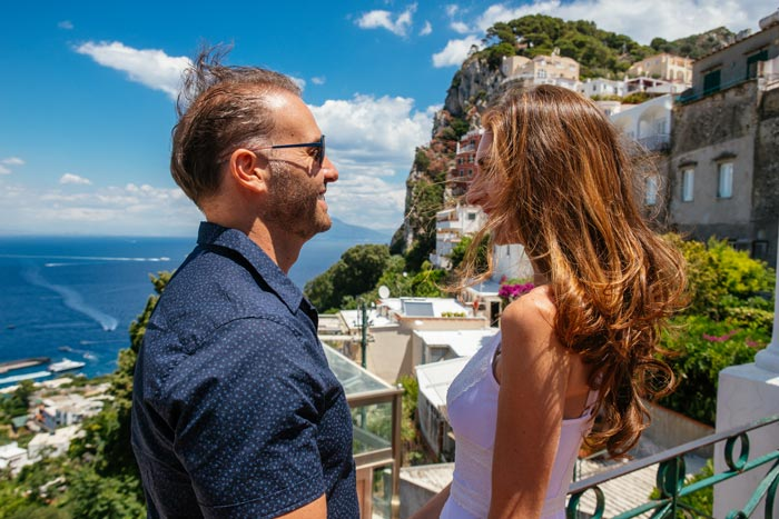positano couple luxury vacation planning italy europe finelli and shaw